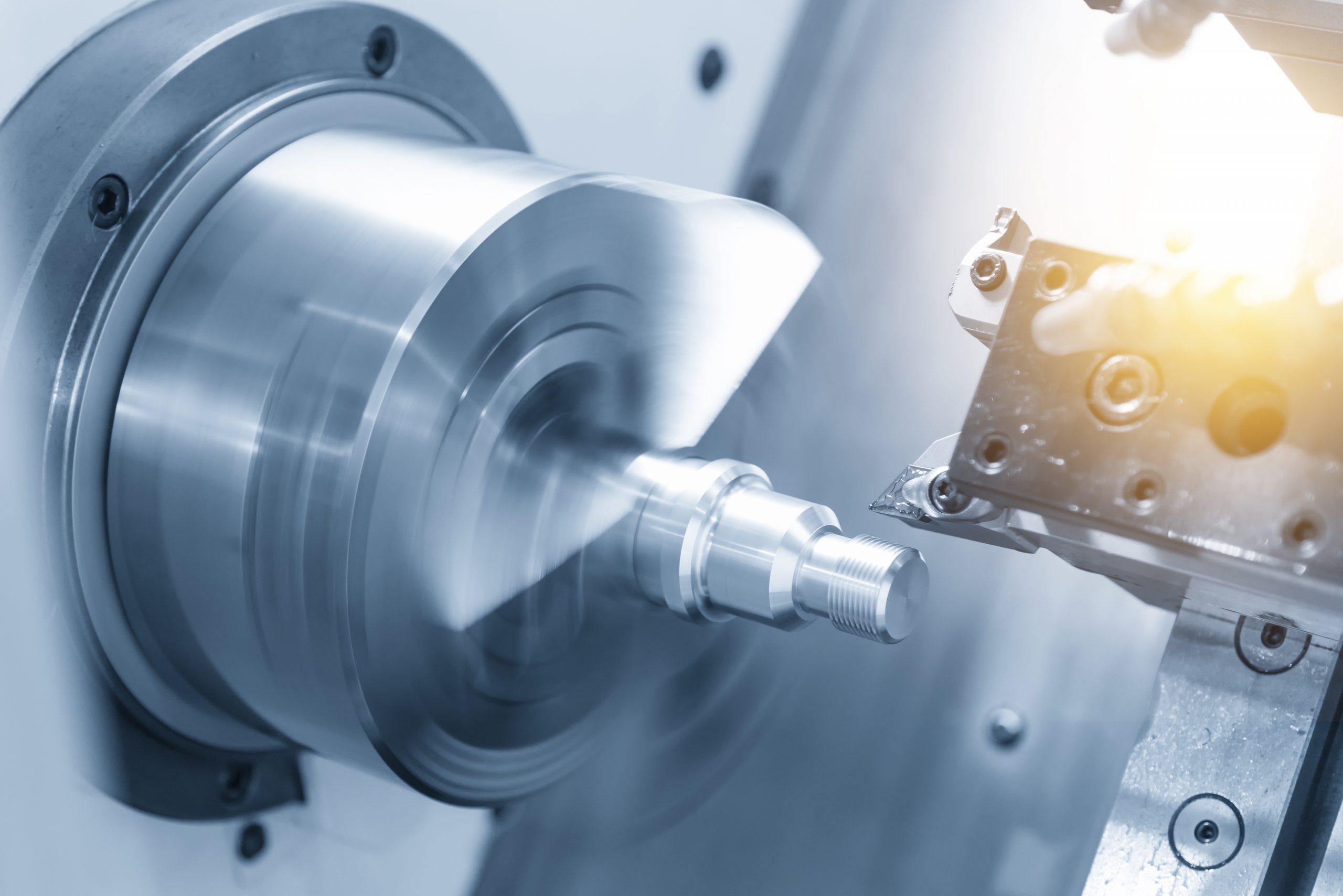 CNC Milling Turning